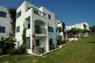 Appartementen Palatia Village Kreta